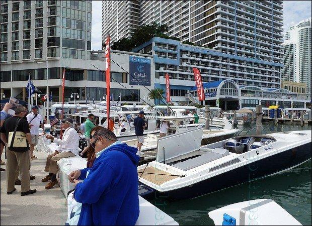 Miami international boat show 2013 by - Miami boat show ...