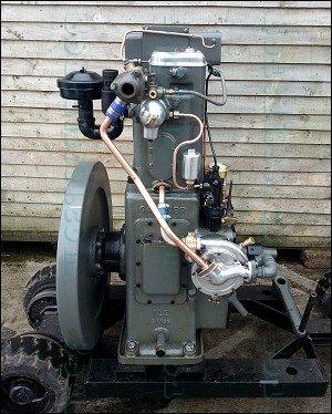 History Of The Gardner Engine Early Days Joe Mccool