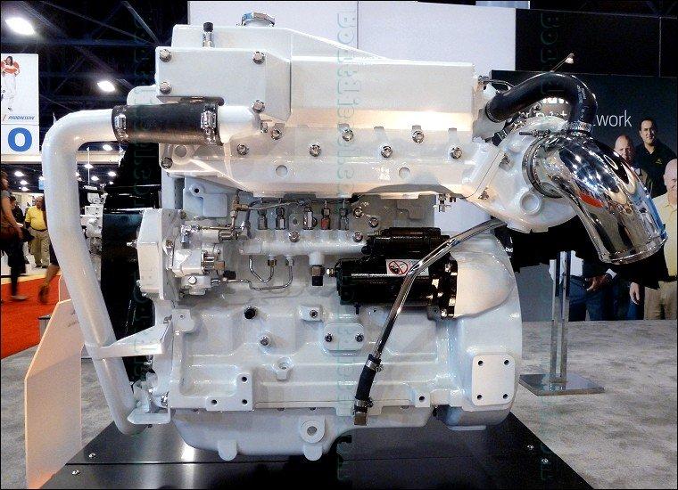 John Deere Generator Drive Tfm Marine Engines on John Deere 4045 Diesel Engine