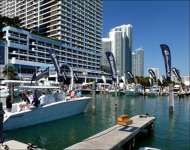 Miami international boat show 2015 by - Miami boat show ...