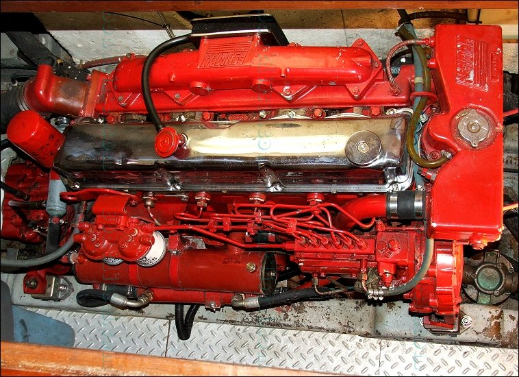 lehman sp135 valve adjustment by steve pierce rh boatdiesel com