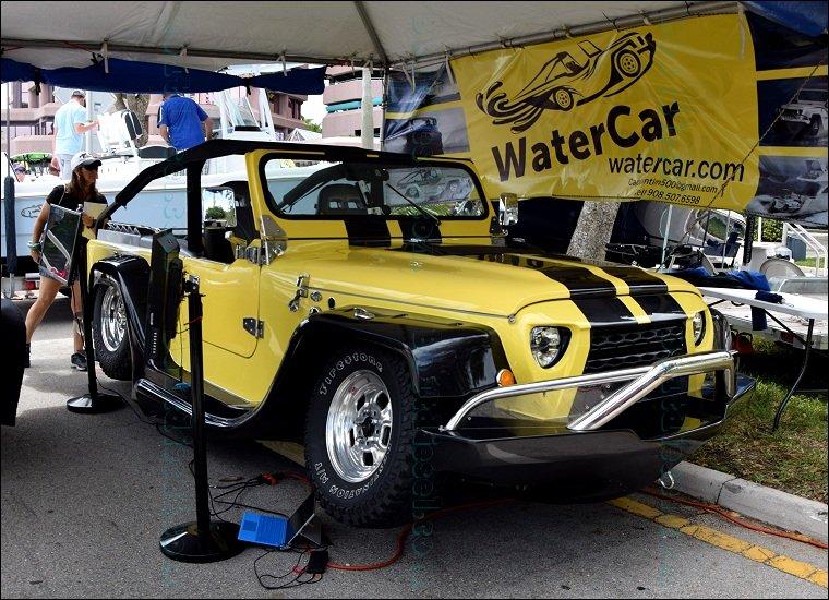 Kohler Engines Car Show
