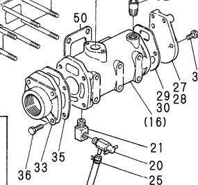 Watch in addition Yanmar Diesel Boat Engines besides Zafira Wiring Diagram Pdf further Boat Engine Trim Tabs likewise Paccar Wiring Diagram. on yanmar starter motor wiring diagram