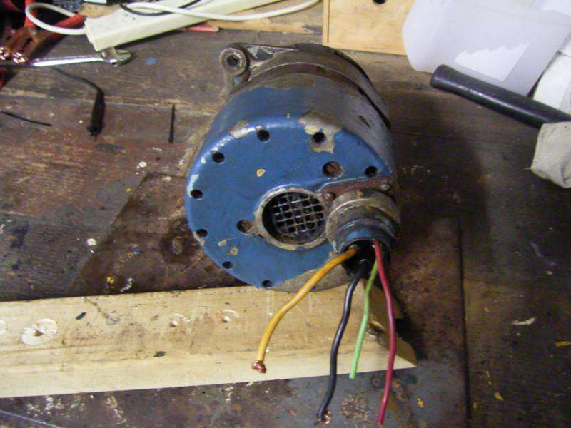 general diesel electrical systems generator