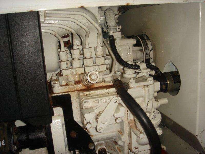Boatdiesel com Forums - Onan 17MDKBD-2717 SpecA Problems
