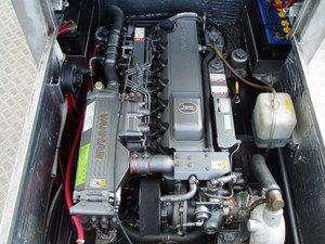 F on Yanmar Pump Diesel Problems