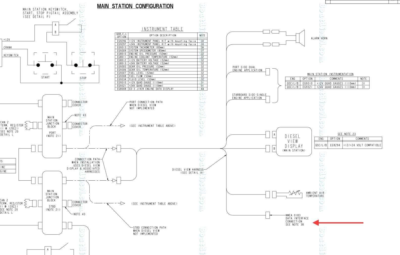 Smartcraft nmea 0183 wiring diagram volvo truck wiring diagrams Ais GPS Wiring-Diagram vessel view 4 installation 100Base-T Wiring Diagram on smartcraft nmea 0183 wiring diagram